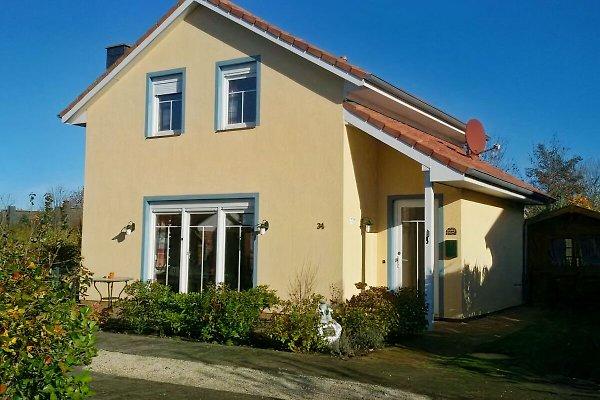 Maison de vacances à Dorum-Neufeld - Image 1