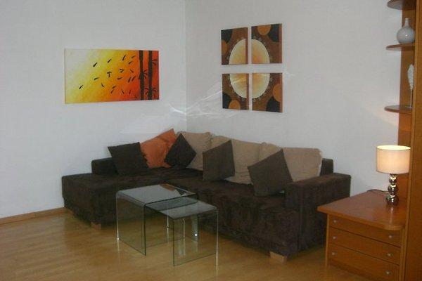 Appartamento in Wien Innere Stadt - immagine 1