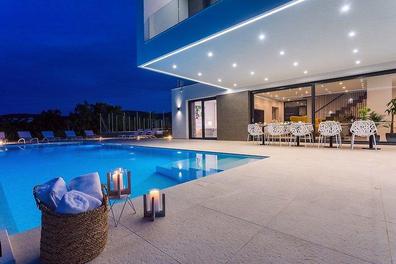 Ein perfekter Ort für Familie und Freunde, die Urlaub machen