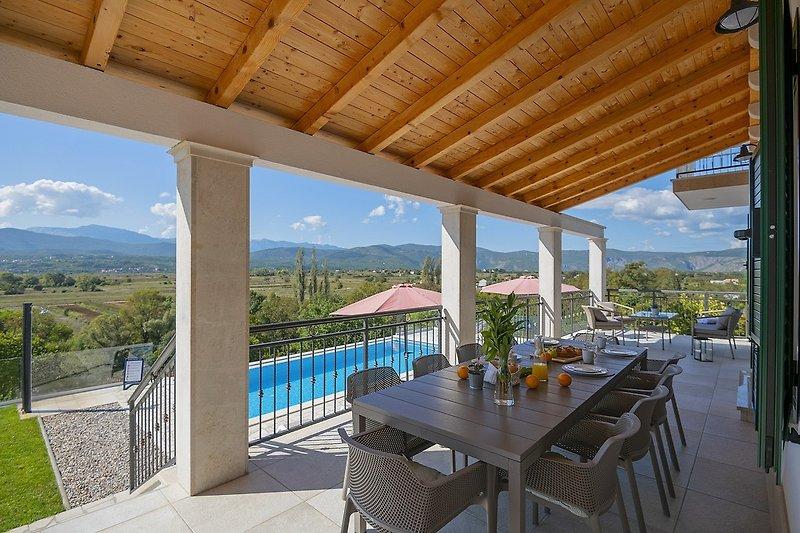 Ein perfekter Ort für Familien und Freunde, die ihren Urlaub mit kostenlosem WLAN