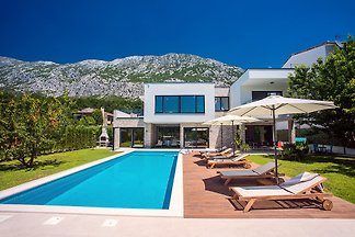 NEW! Villa Agava with heated pool