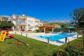 APARTMENT LUCIJA Pool,Sandstrand2km
