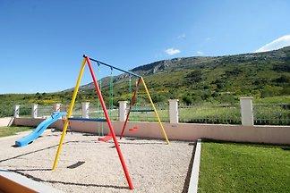 Villa Milla, zwembad, jacuzzi, fitness
