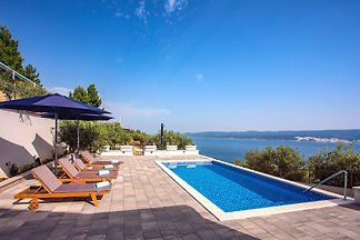 Villa Dream mit privatem Pool
