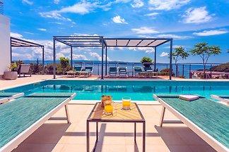 Maison de vacances Vacances relaxation Omiš