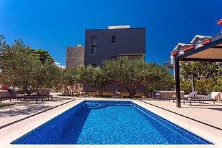Villa Topaz - samo 90m od mora