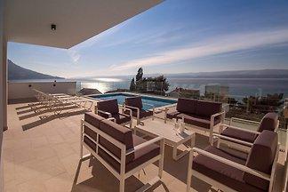 Luxus Villa Lapis mit Pool&Sauna
