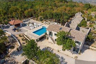 Villa Lugareva 52 sqm private pool