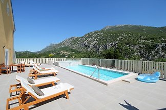 NEW! VILLA REMUSIC-  private pool,