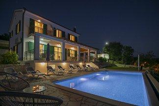 NEU!! Luxuriöse Villa IN EXCELSIS