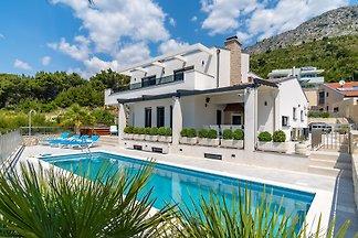 Meerblick Villa Marija