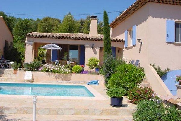 Villa Clos Catherine - Cogolin in Cogolin - Bild 1