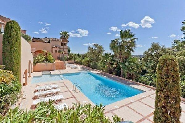 Villa Méditerranée - Sainte Maxime à Sainte Maxime - Image 1
