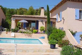 Villa Clos Catherine - Cogolin
