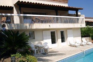 Villa Georges - Les Issambres