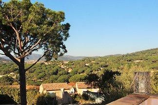 Villa Laurier Rose - Sainte Maxime