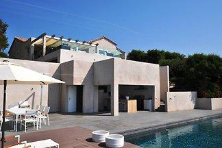 Villa Contemporánea - Les Issambres