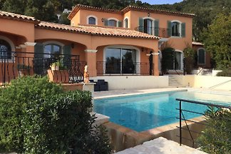 Villa Ermitage - Sainte Maxime