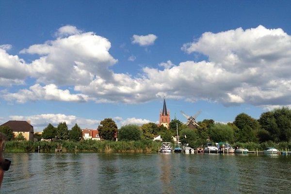 Blütenstadt Werder (Havel)