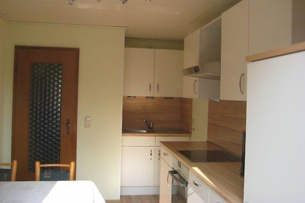 ferienwohnung o mann ferienwohnung in bad staffelstein mieten. Black Bedroom Furniture Sets. Home Design Ideas