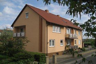 Vakantie-appartement in Bad Staffelstein