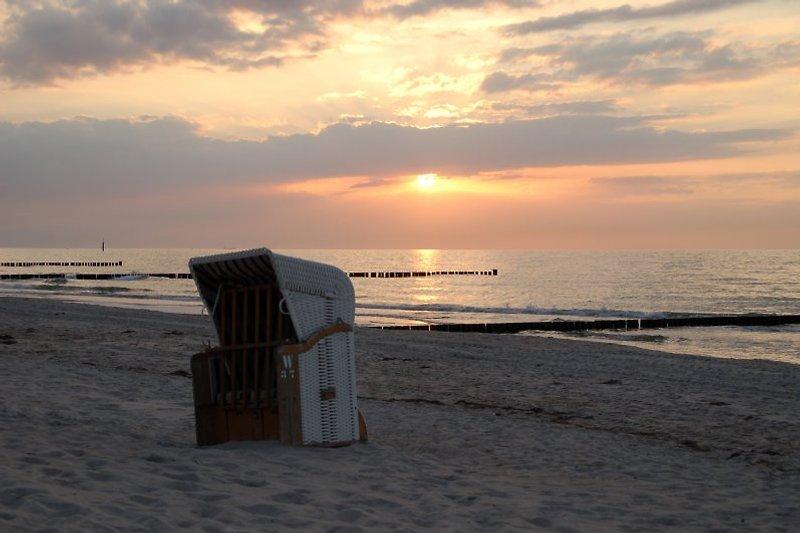 Strand Graal-Müritz