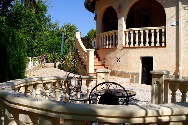 Casa Carmencita in Benissa - immagine 1