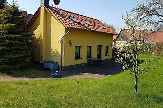 Ferienhaus Mühlenberg