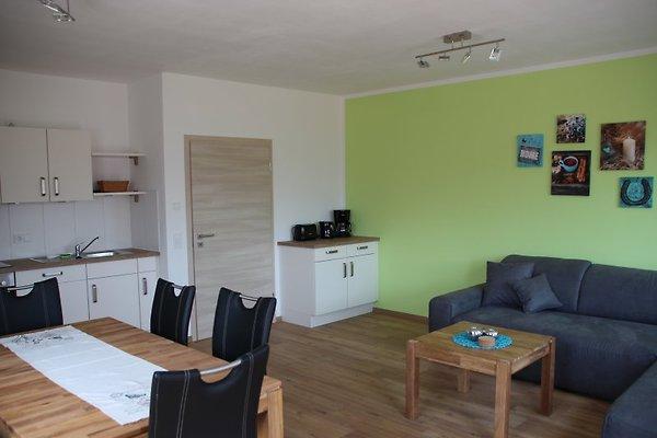 Appartement à Wildflecken - Image 1