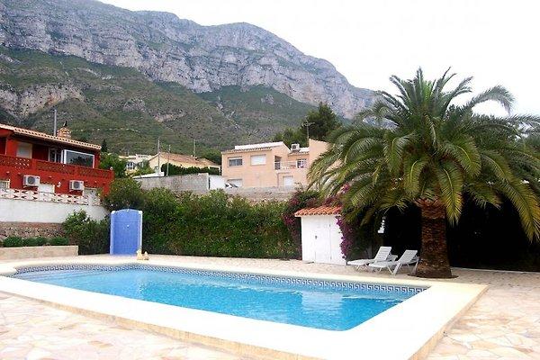 Villa Marga à Denia - Image 1