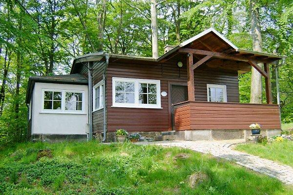 Maison de vacances à Lawalde - Image 1