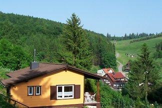 Casa vacanze in Sankt Andreasberg