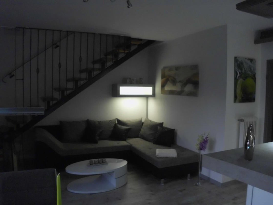 Ambiente 2 ferienwohnung in hahnenklee mieten for Wohnlandschaft 10 personen