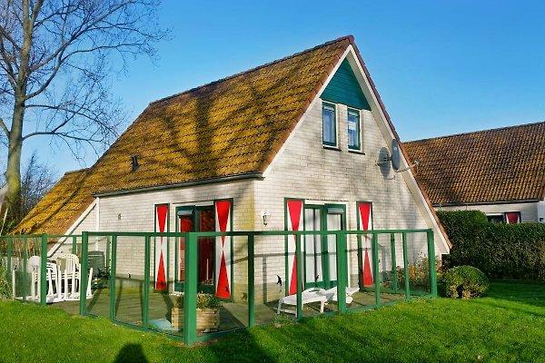 Casa Breskens Parque Schonefeld en Breskens - imágen 1