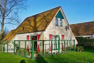 Ferienhaus Breskens ParkSchonefeld