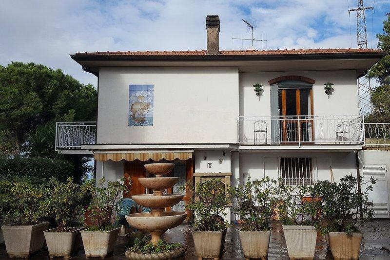 Villa Il Veliero