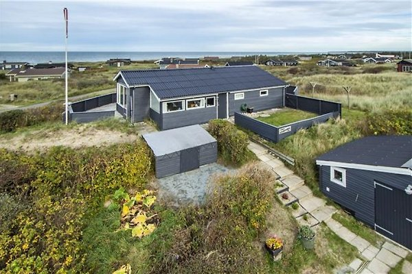 Maison de vacances à Lønstrup - Image 1