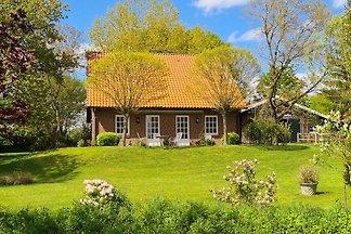 Landhaus Horn mit Wiesenblick