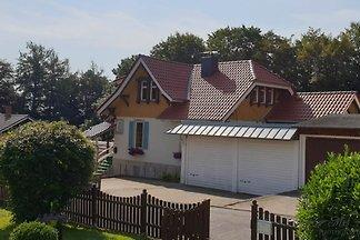 Gruppenhaus bis 30 Personen im Harz