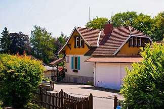 Holiday home in Bad Sachsa