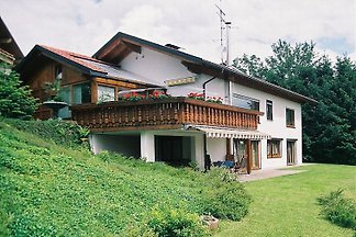 Holiday flat in Oberreute