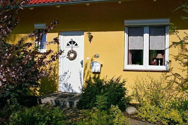 Casa de vacaciones en Dierhagen - imágen 1