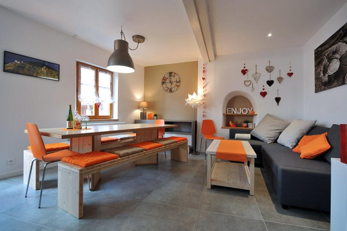 gite le 1513 ferienhaus in ribeauville mieten. Black Bedroom Furniture Sets. Home Design Ideas