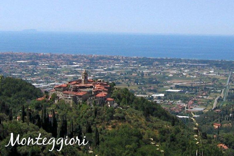 Monteggiori