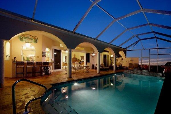 Casa de vacaciones en Cape Coral -  1