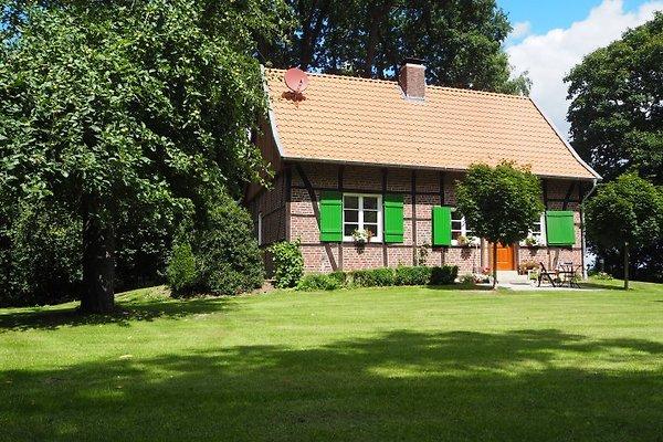 Casa de vacaciones en Greven - imágen 1