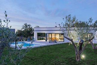 Villa F - 40 m2 pool +1500 garden