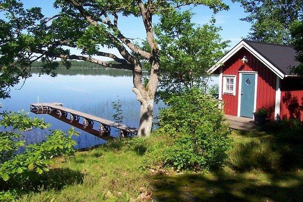 Maison de vacances à Tingsryd - Image 1