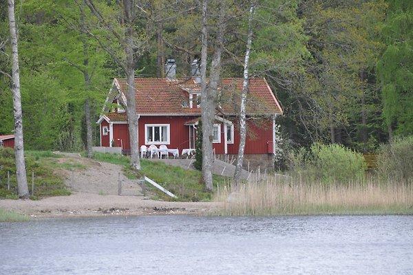 Haus Björkedal