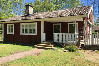 Holiday home relaxing holiday Hagstad